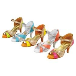 Сувенирные туфельки