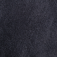 Leather black matt (individualized)